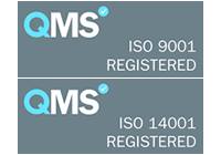 ISO 9000 Quality Management | ISO 14000 - Environmental Management