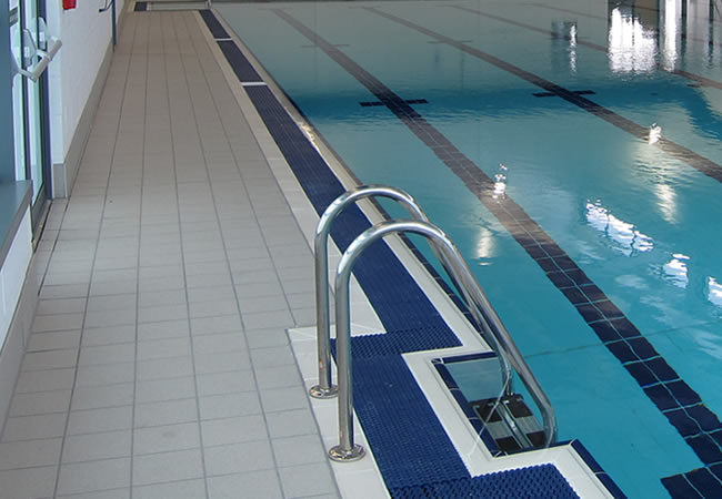 Accrington College Swimming Pool Accrington Adept Csce
