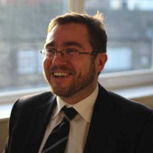 Erol Erturan, managing director adept