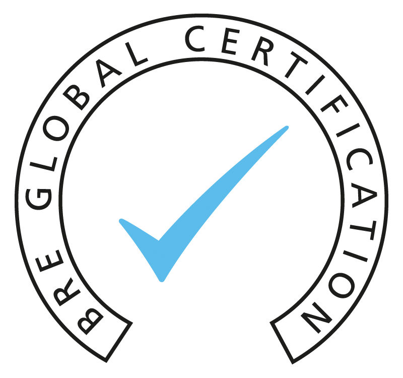 BRE BIM Level 2 Certification