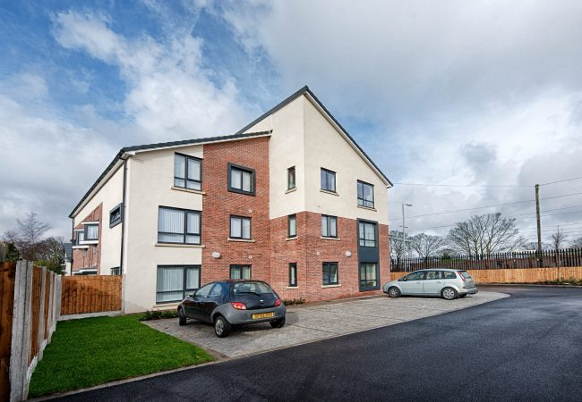 pinnington place, housing, residential, adept, leeds, knowlsley housing trust,