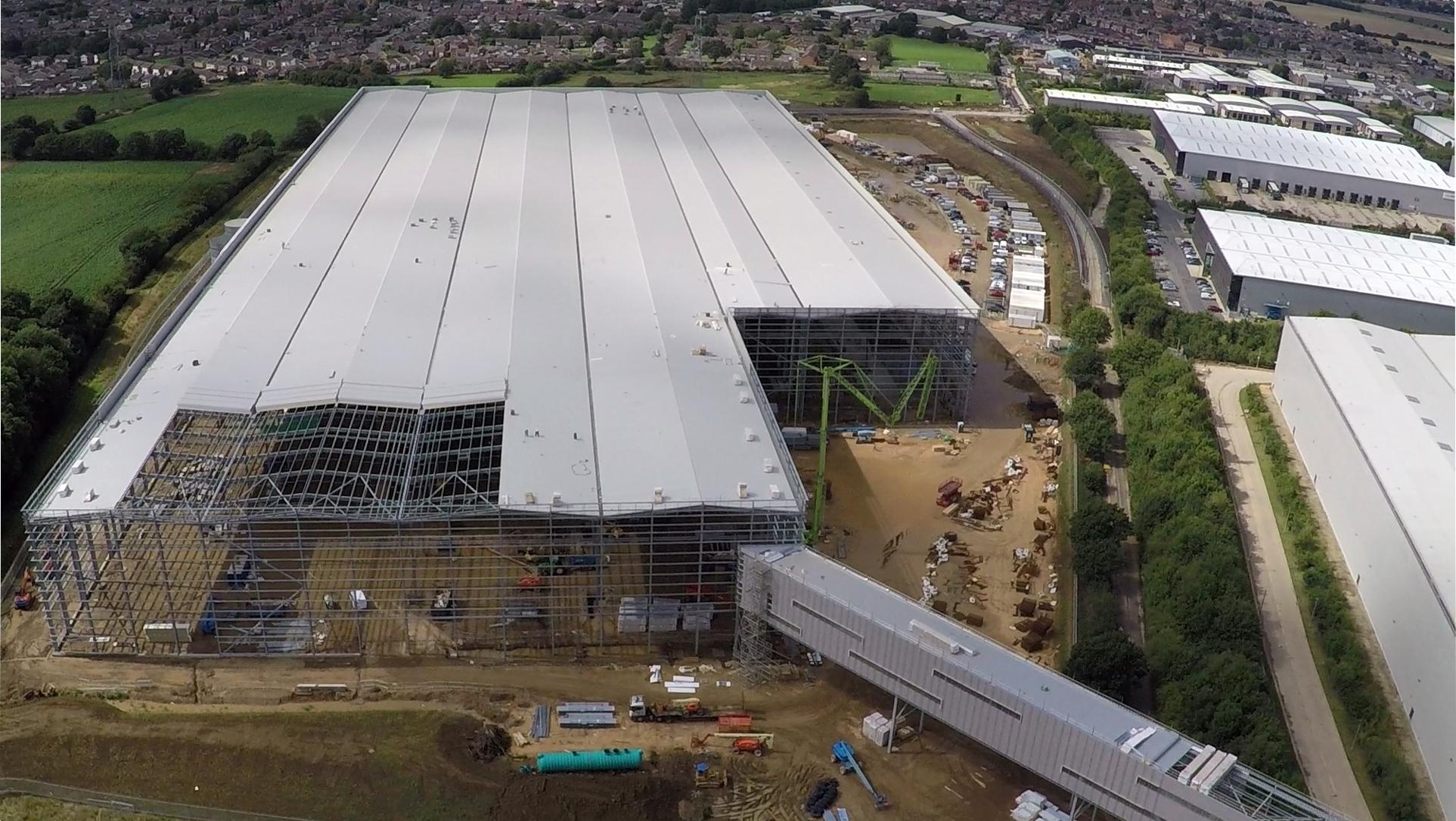 next, warehouse, adept, drone