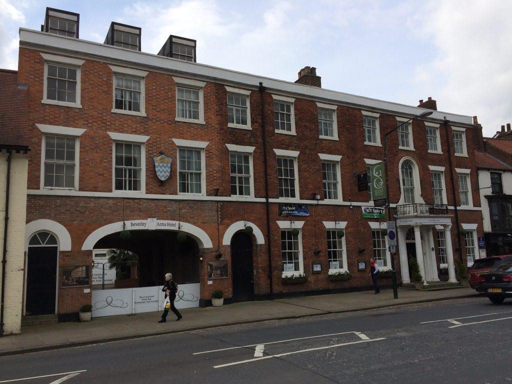 Beverley Arms Hotel