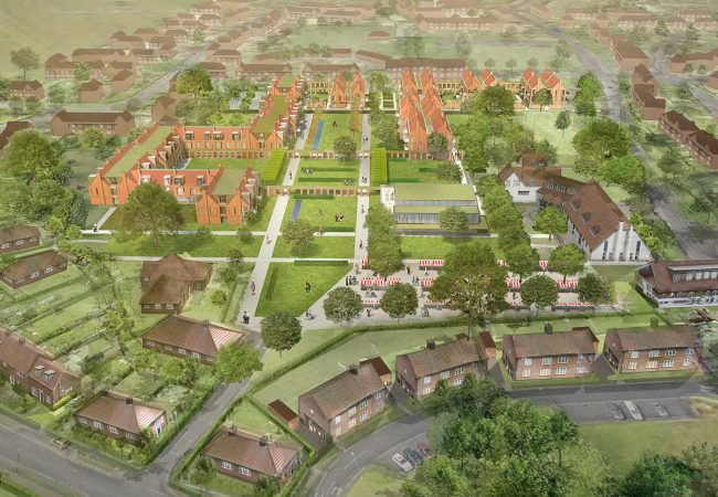 JRHT, RED LODGE, NEW EARSWICK, NEW LODGE, YORK, ADEPT, EXTRA CARE, RESIDENTAIL