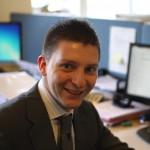 James Turner, Structural engineer, BIM co-ordinator