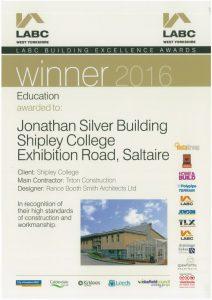 LABC Shipley College