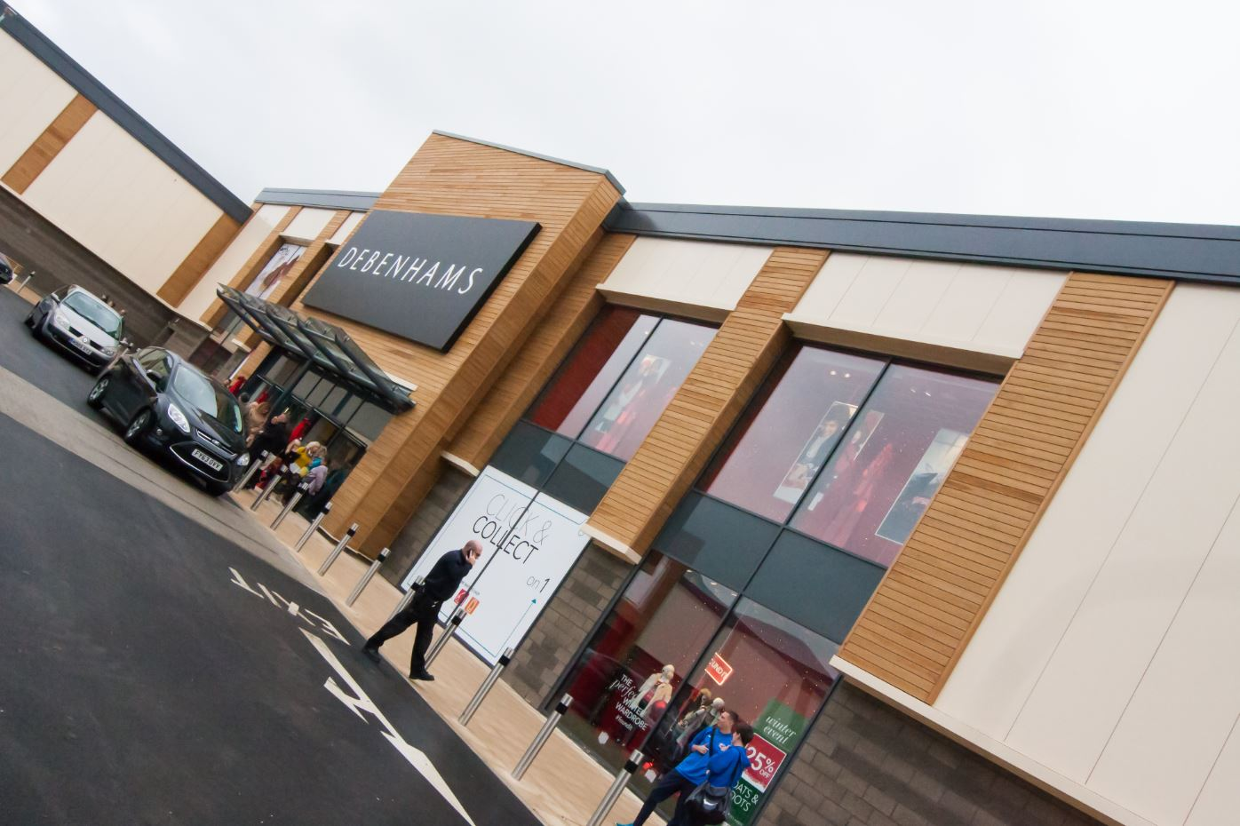 north lincolnshire retail park, scunthorpe retail park, boots, m&s, doncaster, adept engineers, leeds engineer
