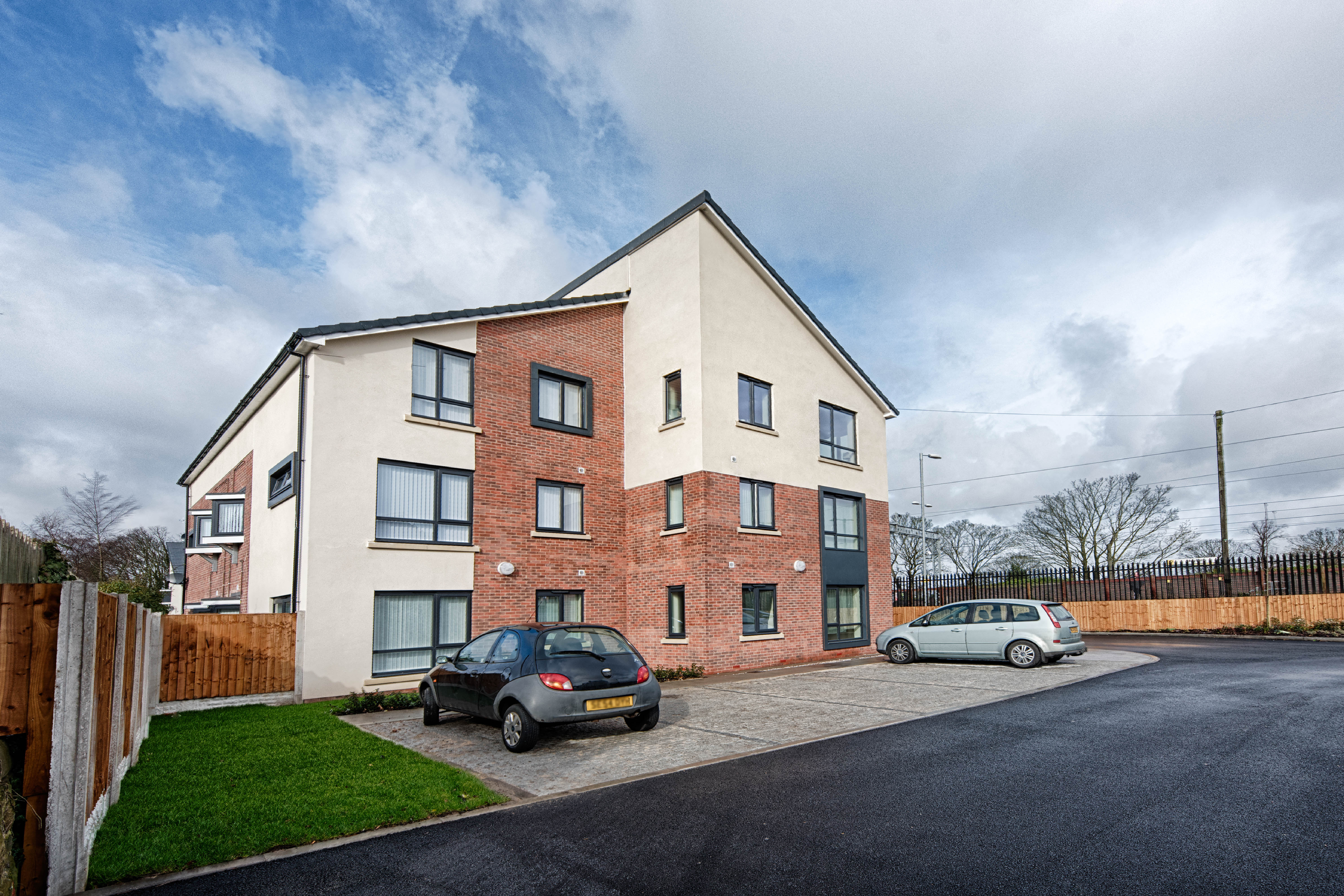 pinnington place, housing, residential, adept, leeds, knowlsley housing trust,