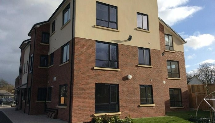 pinnington place, huyton, knowsley housing trust, engineer, leeds, adept, STG