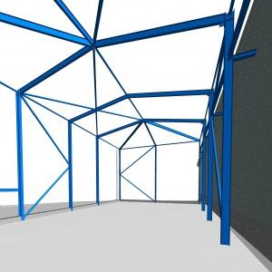 Cranswick 3D view - interior